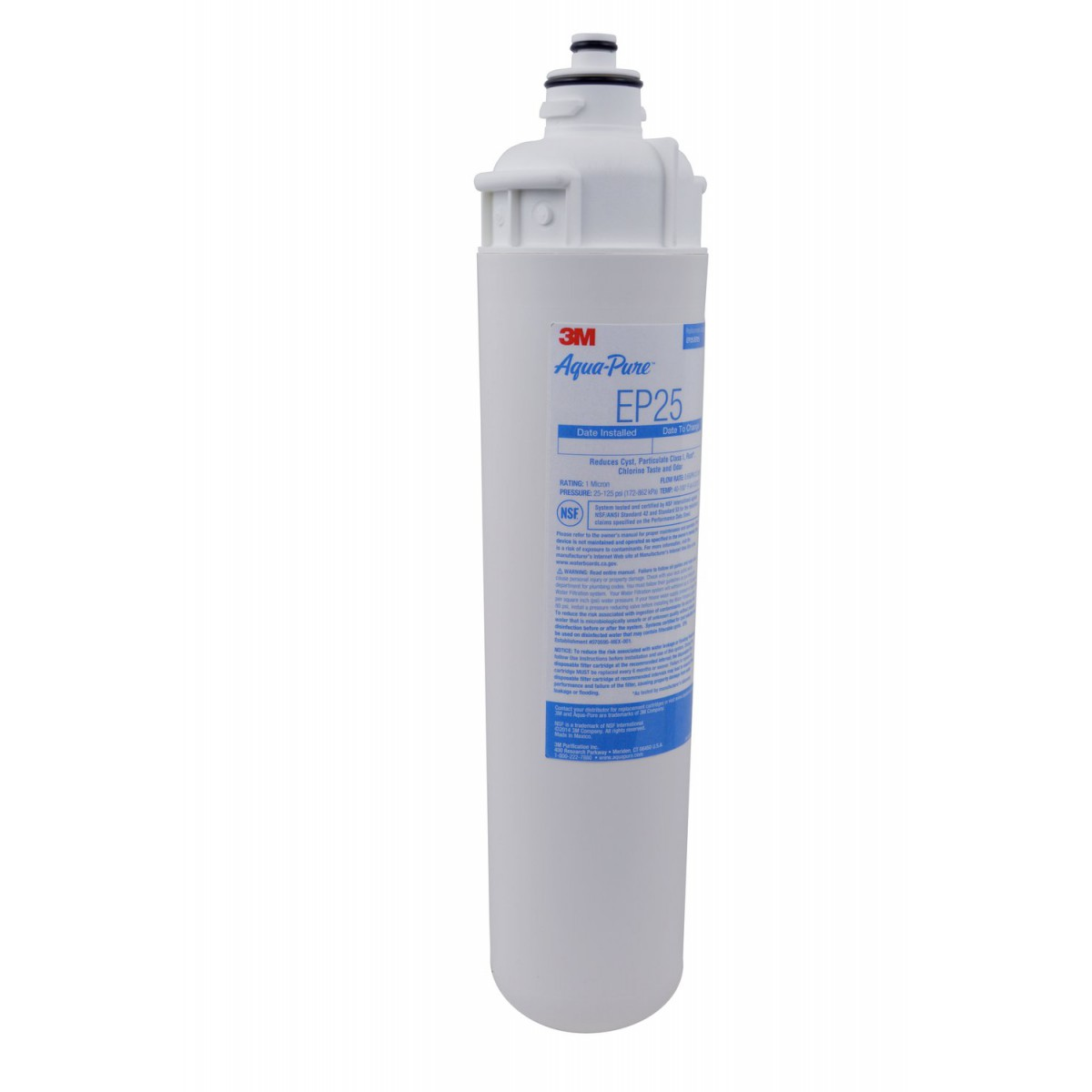 Ep25 3m Aqua Pure Whole House Filter Replacement Cartridge