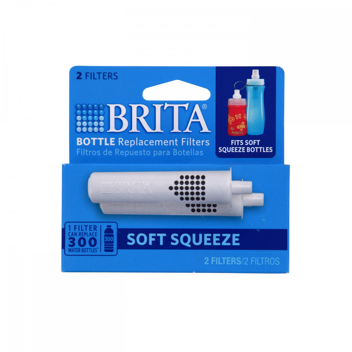 Pur Water Filter Instructions BOTTLE-REPLACEMENT-FILTER Brita Water Purifier Bottle ...