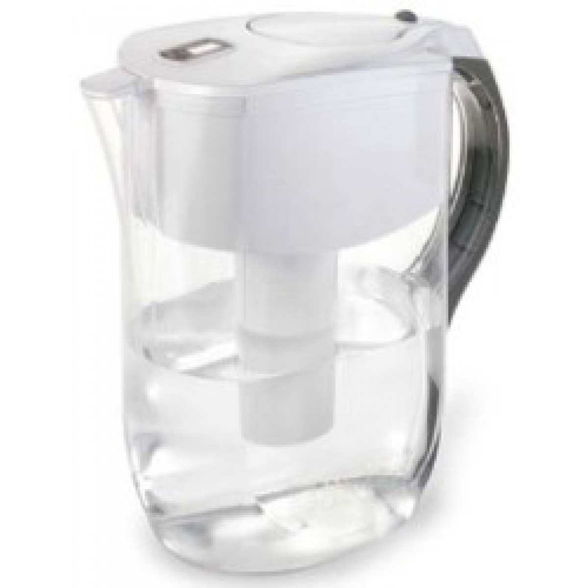 water filter pitchers  dispensers online for less  - brita grand water filter pitcher ( oz)
