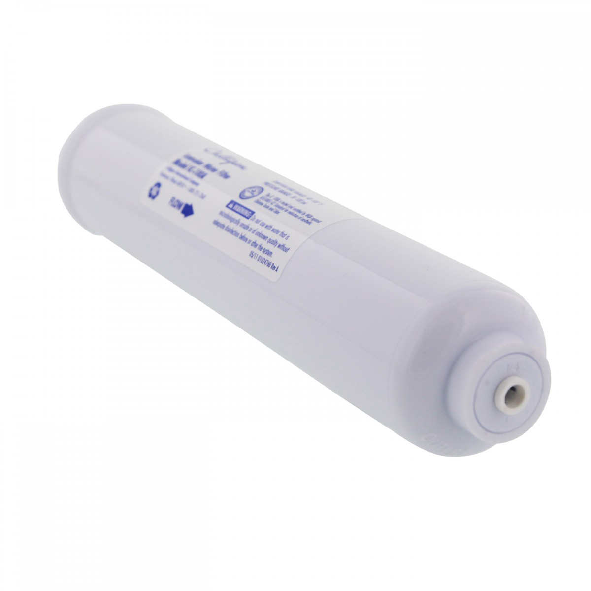 Ic 100a Culligan Level 1 Disposable Inline Filter