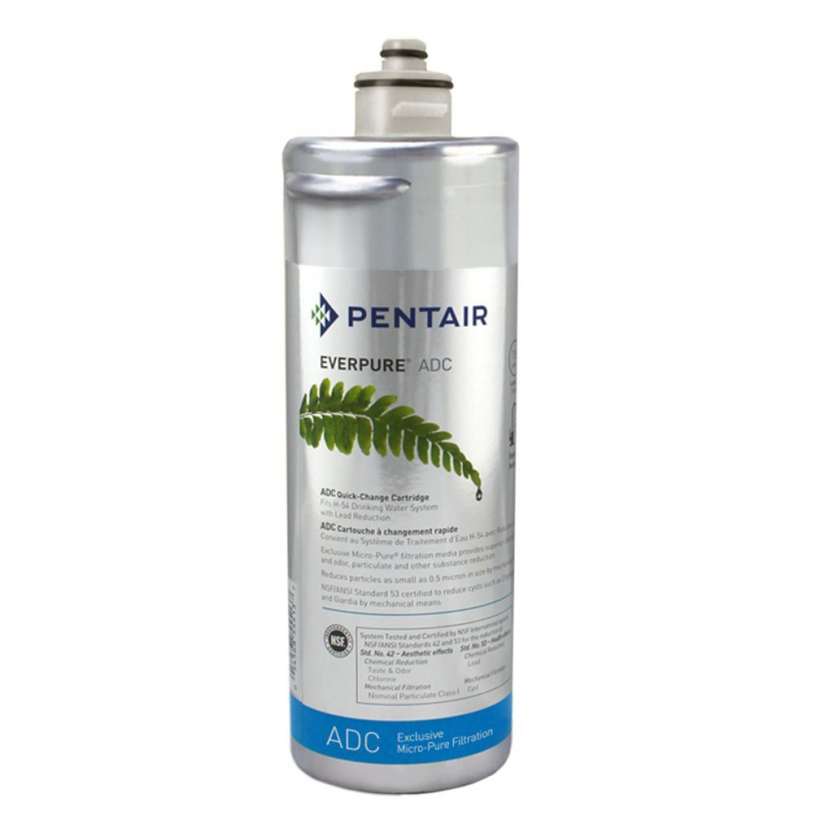 Ev9592 06 Everpure Adc Rv And Marine Water Filter