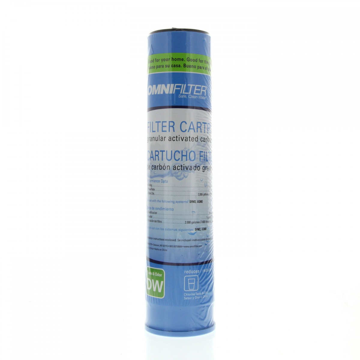 Omnifilter Water Filters 34