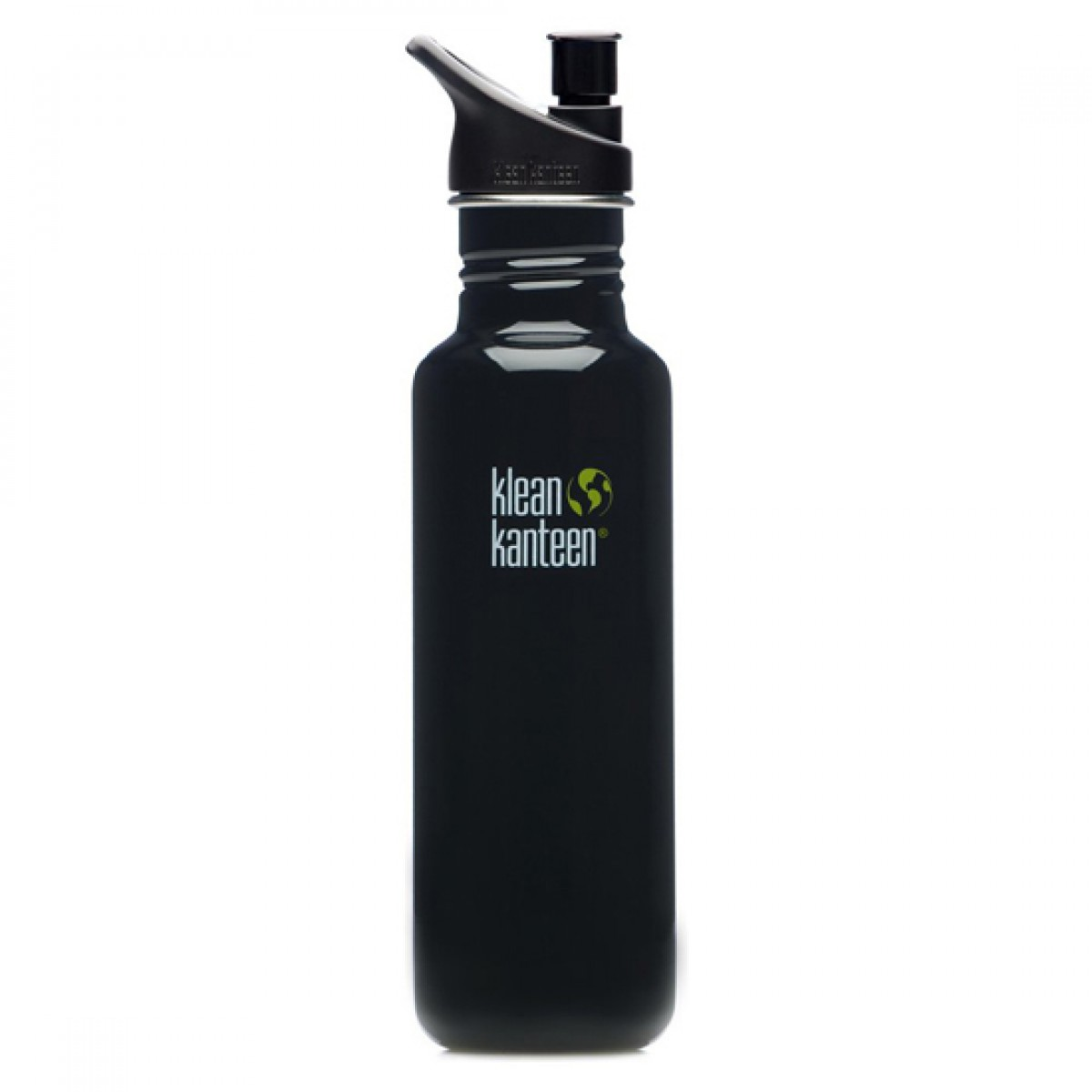 K27pps Be Klean Kanteen 27 Ounce Stainless Steel Water