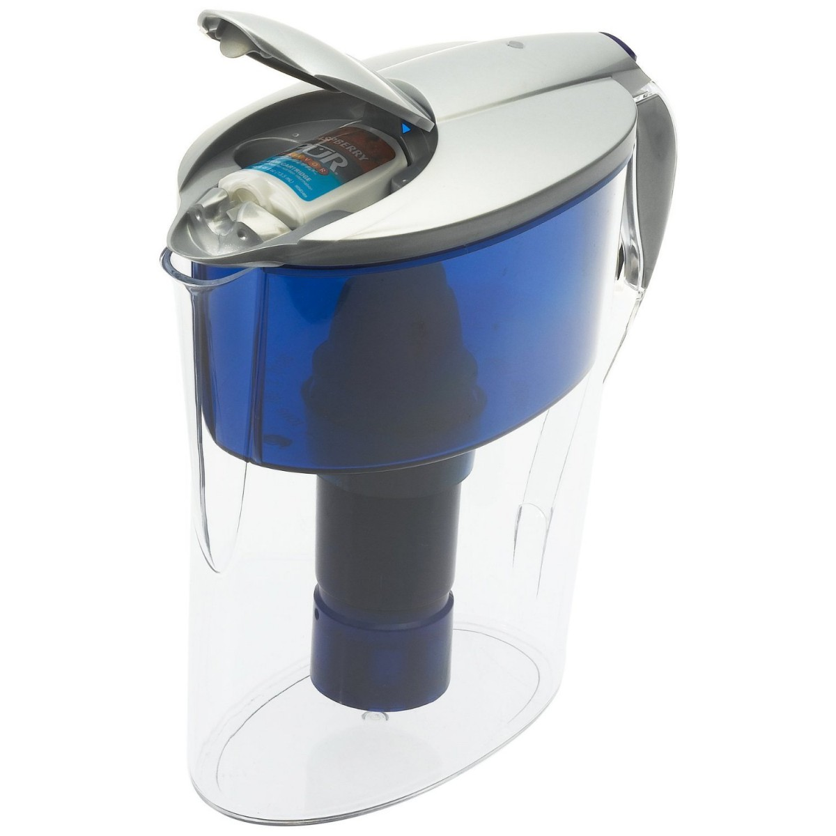 Cr 5000 Pur Flavor Options 56 Ounce Water Pitcher