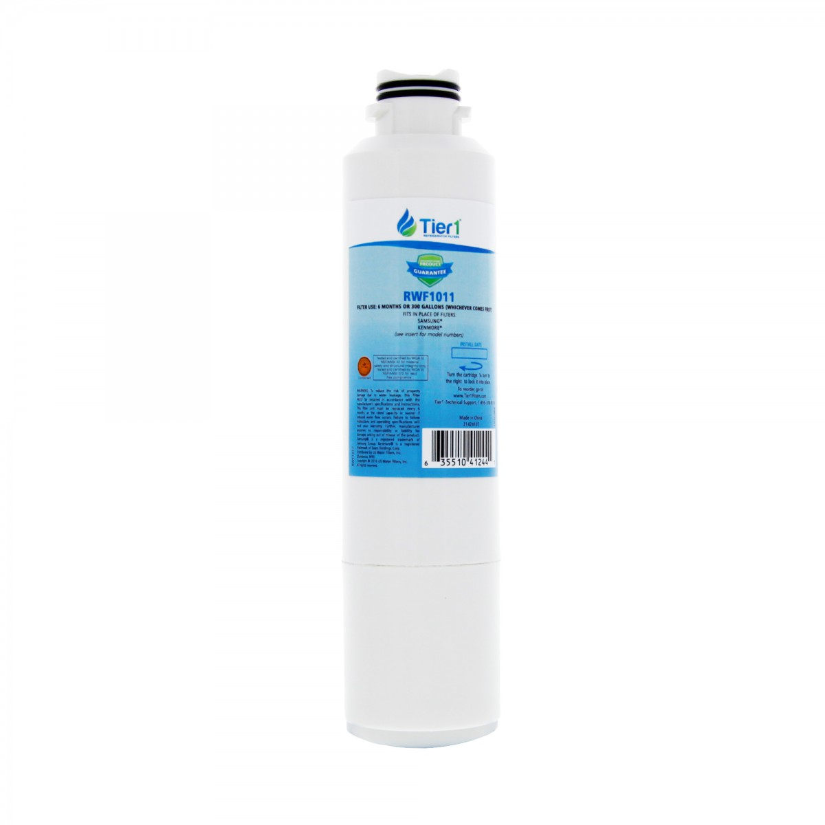 Samsung Da29 00020b Comparable Refrigerator Water Filter