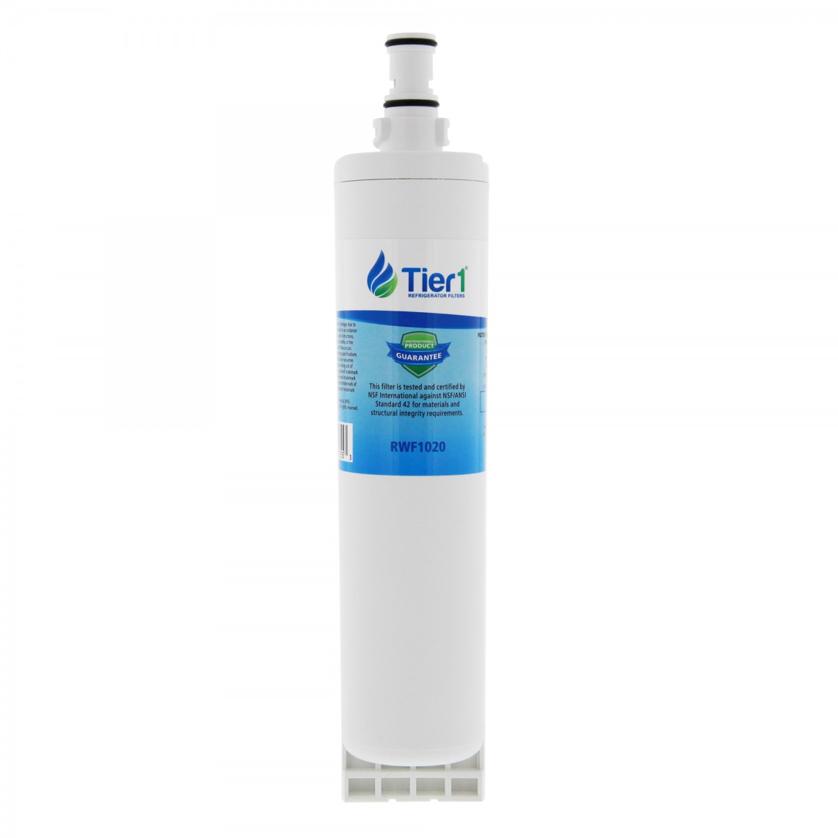 Whirlpool 4396508 4396510 Comparable Refrigerator Water Filter