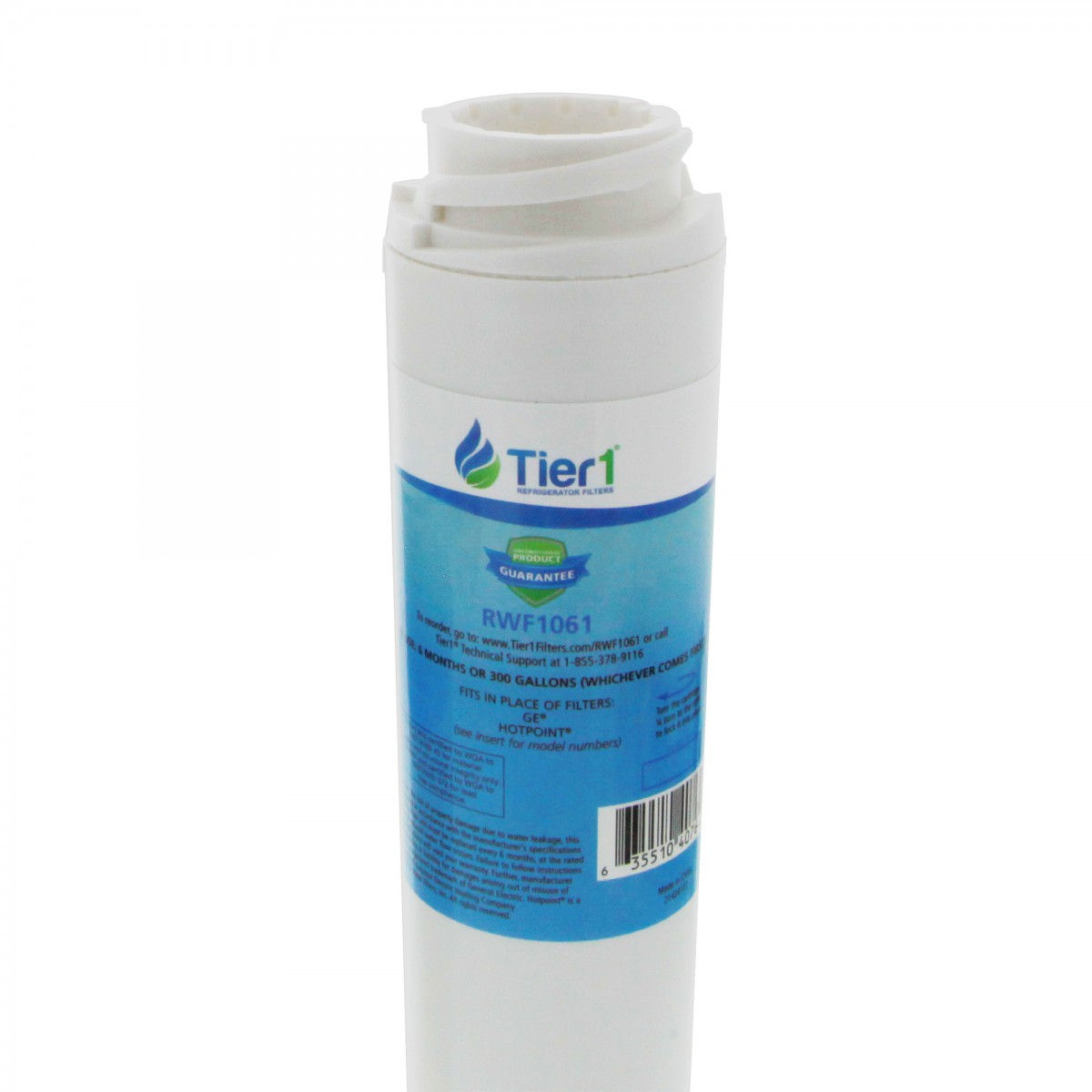 Ge Gswf Comparable Smartwater Filter Replacement