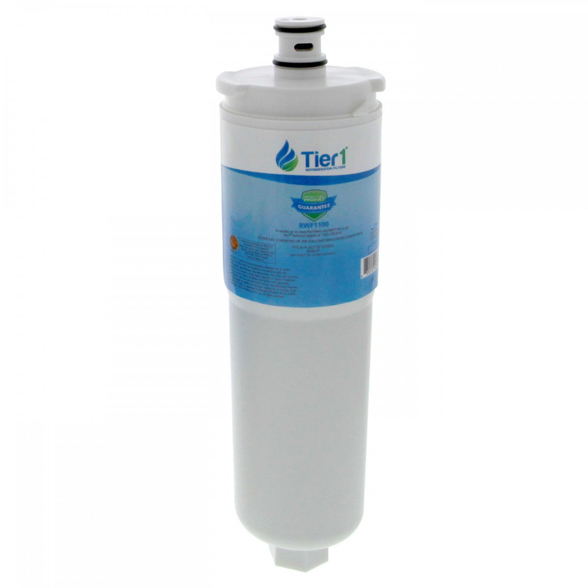 Bosch 640565 Cs 52 Comparable Refrigerator Water Filter Replacement By Tier1