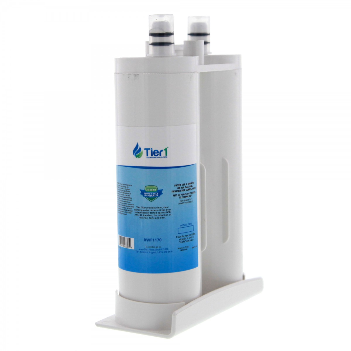 Electrolux Ewf01 Comparable Refrigerator Water Filter