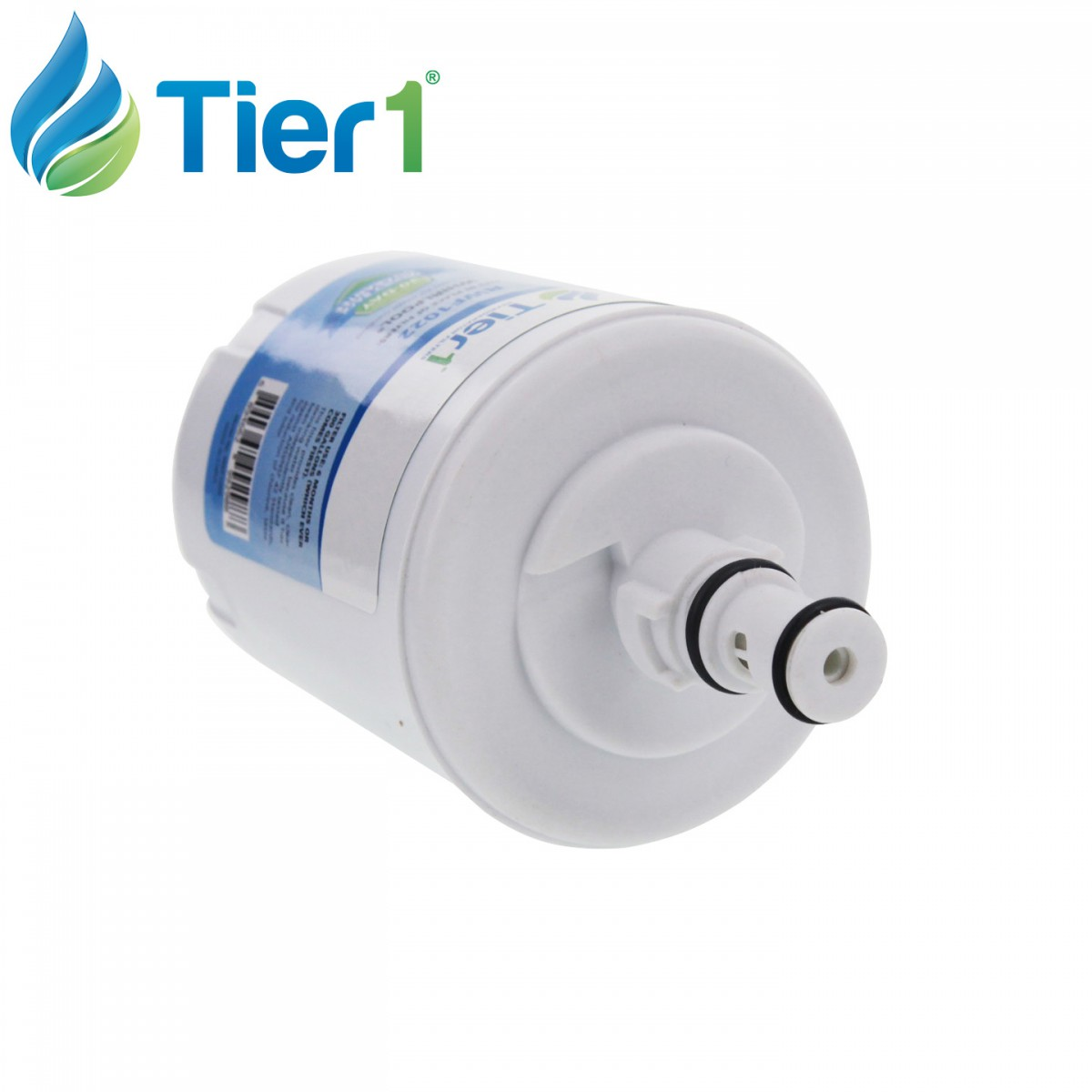 Whirlpool 8171413 8171414 Comparable Water Filter By Tier1