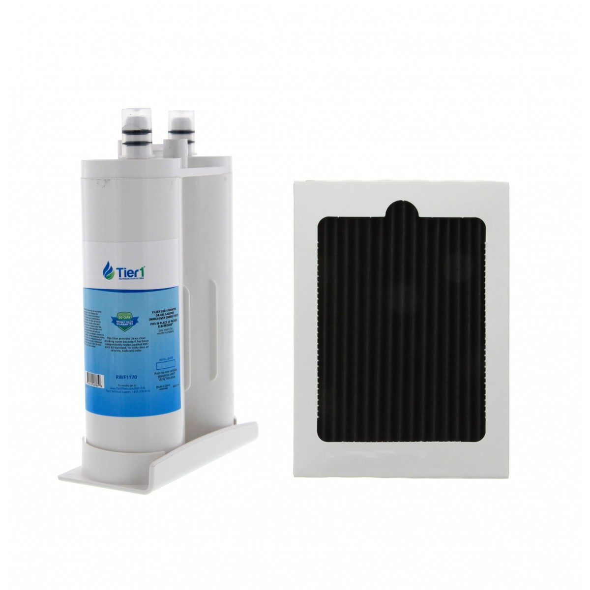 Electrolux EWF01 and EAFCBF Pure Advantage Water and Air Filter Combo