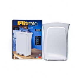 3M Filtrete FAP01-RS Ultra Quiet Air Purifier (For 10x11 Rooms)