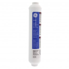 GE SmartWater GXRTDR Inline Water Filter Replacement Cartridge