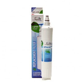 LG LT600P Refrigerator Water Filter: Comparable Replacement by Swift Green