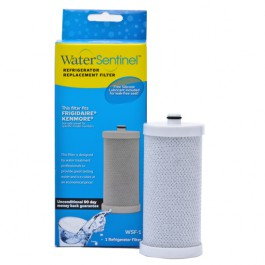 Water Sentinel WSF-1 Refrigerator Water Filter