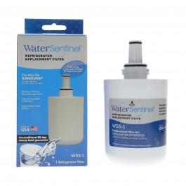 Water Sentinel WSS-1 Refrigerator Water Filter