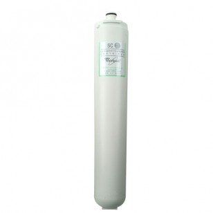 Whirlpool 4373529 Undersink Water Filter Replacement Cartridge