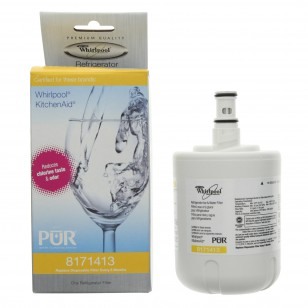 Whirlpool 8171413 Refrigerator Water Filter