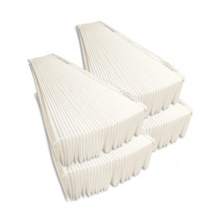 401 Aprilaire Air Purifier Replacement Filter (4-Pack)
