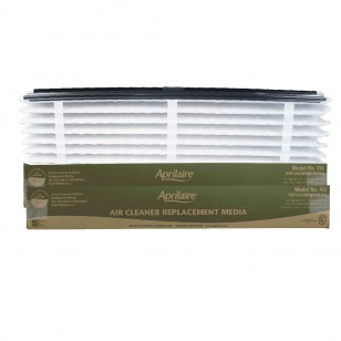 413 Aprilaire Air Purifier Replacement Filter (2-Pack)