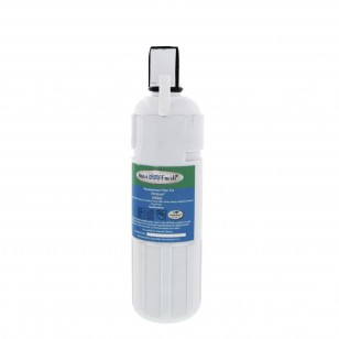 Whirlpool W10413645A EveryDrop EDR2RXD1 Comparable Refrigerator Water Filter Replacement by AquaFresh