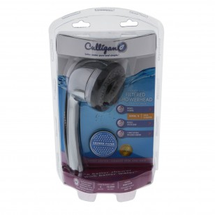 Culligan HSH-C135 Handheld Filtered Shower Head