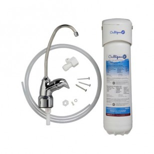 Culligan US-EZ-4 Easy-Change Undersink Water Filtration System (Level 4)