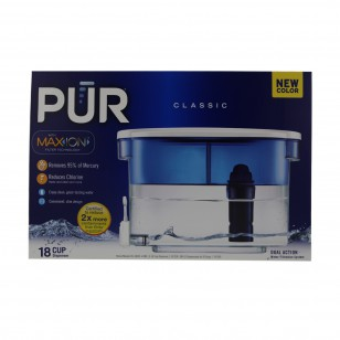 PUR DS-1800Z Water Filter Dispenser (160 oz)