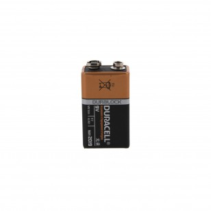 Duracell MN16049V Duralock 9V Battery