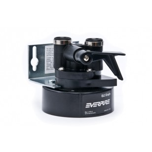 Everpure EV9259-14 QL3 Single Water Filter Head