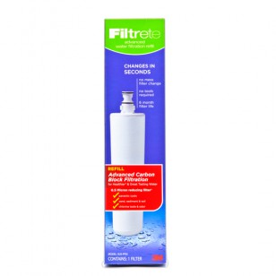 3M Filtrete 3US-PF01 Undersink Water Filter Replacement Cartridge