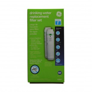 GE FQSVF SmartWater Undersink Water Filter Set