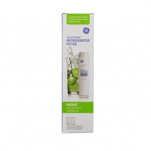 GE MSWF Refrigerator Water Filter