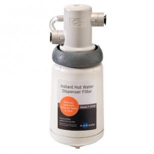 F 201 Insinkerator Instant Hot Water Dispenser Filtration