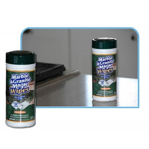 Magic MMW35 Granite Cleaner Wipes