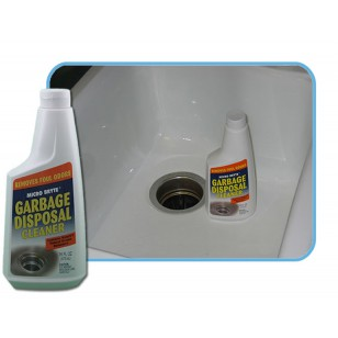 Micro Bryte 33616 16-Ounce Garbage Disposal Cleaner
