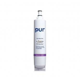 PUR W10186668 Quarter-Turn Refrigerator Water Filter