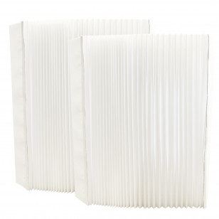 201 Aprilaire Comparable Replacement  Air Filter by Tier1 (2-Pack)