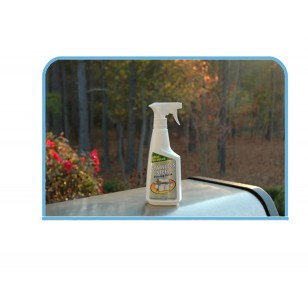 Cerama Bryte 46616 16-Ounce Stainless Steel Grill Cleaner Spray