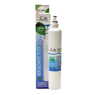 SubZero SGF-ZS48 Refrigerator Water Filter: Comparable Replacement By Swift-Green