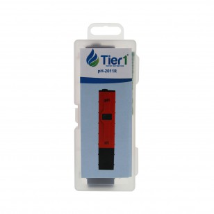 Tier1 PH-2011R Pen Type pH Meter