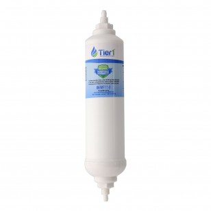 Samsung DA29-10105J Comparable Inline Water Filter Cartridge By Tier1