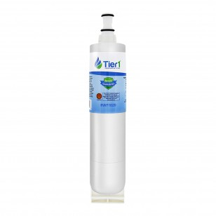 EveryDrop EDR5RXD1 Whirlpool 4396508/4396510 Comparable Refrigerator Water Filter Replacement By Tier1