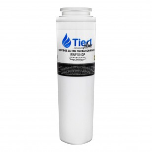 Maytag EveryDrop EDR4RXD1 UKF8001 Comparable Refrigerator Water Filter Replacement By Tier1 Plus