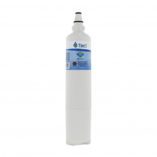 LG 5231JA2006B / LT600P Comparable Refrigerator Water Filter Replacement By Tier1