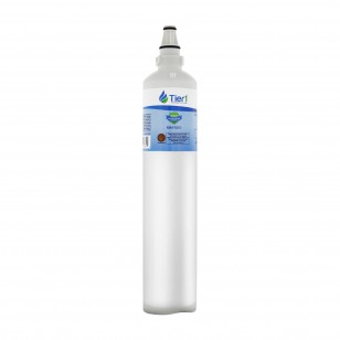 LG 5231JA2006A / LT600P Comparable Refrigerator Water Filter Replacement By Tier1