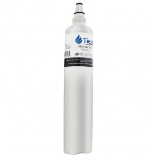 LG 5231JA2006A / LT600P Comparable Lead Reducing Refrigerator Water Filter by Tier1 Plus