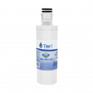 LG LT1000P Comparable Tier1 Refrigerator Water Filter Replacement