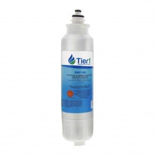 LG LT800P Comparable Refrigerator Water Filter Replacement By Tier1