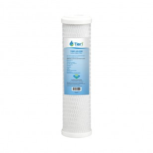 Omnifilter CB3 Comparable Carbon Block Whole House Water Filter by Tier1